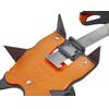 Climbing Technology Nevis Flex Bar Crampon 10P grey